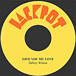 Delroy Wilson Give You My Love
