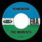 The Moments Homework