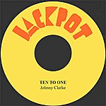 Johnny Clarke Ten To One