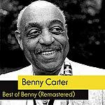 Benny Carter Best Of Benny (Remastered)