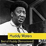 Muddy Waters Best Of Muddy Waters (Remastered)