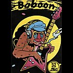 Baboon Baboon