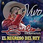 Emilio Navaira El Regreso Del Rey
