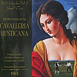 Gianandrea Gavazzeni Mascagni: Cavalleria Rusticana