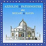 Sergio Azzolini Sergio Azzolini And Vito Paternoster Play Mozart And Haydn
