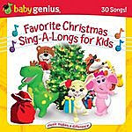 Itm Presents Favorite Christmas Sing-A-Longs For Kids