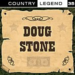Doug Stone Country Legend Vol. 35
