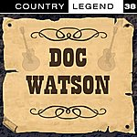 Doc Watson Country Legend Vol. 38
