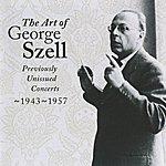 George Szell The Art Of George Szell, Vol. 1