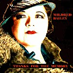 Mildred Bailey Thanks For The Memory
