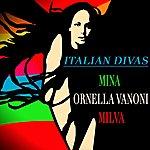 Mina Italian Divas (33 Canzoni - Rimasterizzate)