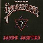 Quicksilver Shape Shifter