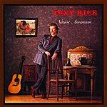 Tony Rice Native American