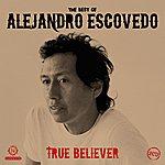 Alejandro Escovedo True Believer - The Best Of