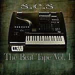 A-Blaze S.C.S The Beat Tape Vol.#1