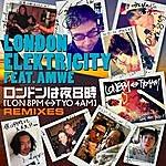 London Elektricity [Lon 8pm <-> Tyo 4am] (London Wa Yoru Hachiji) Remixes