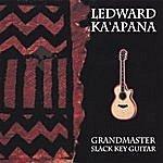 Ledward Kaapana Grandmaster Slack Key Guitar