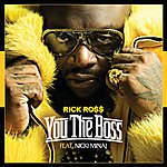 Rick Ross You The Boss (Edited Version)
