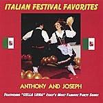 Anthony Joseph Italian Festival Favorites