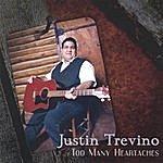 Justin Trevino Too Many Heartaches