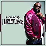 Rick Ross I Love My Bi**hes (Edited Version)