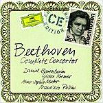 Daniel Barenboim Beethoven: Complete Concertos