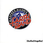 Manfred Mann's Earth Band Glorified Magnified