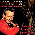 Harry James Concerto For Trumpet