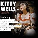 Kitty Wells I Heard The Jukebox Playing