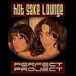 Perfect Project Hot Sake Lounge