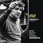 Leonard Bernstein Beethoven: Symphony No. 9 In D Minor, Op. 125