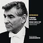 Leonard Bernstein Berlioz: Symphonie Fantastique, Op. 14; Berlioz Takes A Trip (Bernstein Explores The Symphonie Fantastique)