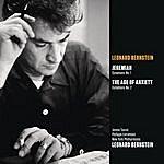 Leonard Bernstein Bernstein: Jeremiah - Symphony No. 1; The Age Of Anxiety - Symphony No. 2