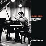 Leonard Bernstein Brahms: Symphony No. 1 In C Minor, Op. 68