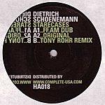 Dietrich Schoenemann Starecases Ep