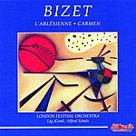 London Festival Orchestra Bizet: L'arlesienne - Carmen