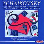 London Festival Orchestra Tchaikovsky: The Nutcracker & Swan Lake Ballet