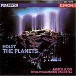 James Judd Holst: The Planets
