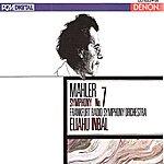 Eliahu Inbal Mahler: Symphony No. 7