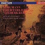"""Leonard Hokanson Schumann: """"Dichterliebe"""", Op. 48 & """"Liederkreis"""", Op. 24"""