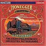 Jean Fournet Honegger: Pacific 231