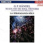 Andrew Manze Handel: Musick For The Royal Fireworks