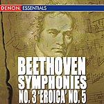 "Vladimir Fedoseyev Beethoven: Symphonies Nos. 3 ""Eroica"" & 5"