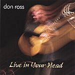 Don Ross Live In Your Head