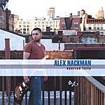Alex Nackman Sunrise Falls