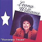 Leona Williams Honorary Texan