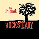 The Uniques Absolutely Rock Steady