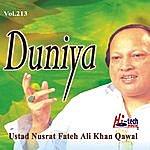 Ustad Nusrat Fateh Ali Khan Duniya Vol. 213