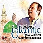 Rahat Fateh Ali Khan Greatest Islamic Qawwalies Vol. 31