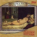 Carlo Chiarappa Vivaldi & Bach: Violin Concertos